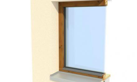 Jaká vybrat okna do chalupy