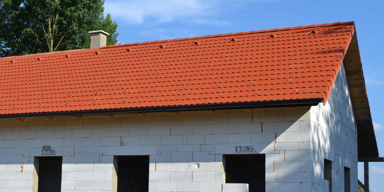 Střecha v duchu tradice